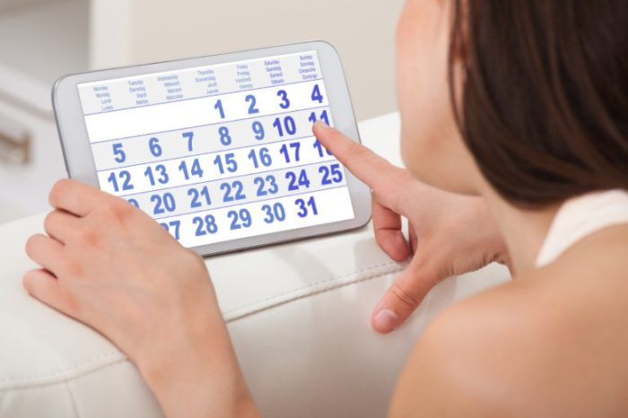 Calcular mi ciclo menstrual: ¿como lo hago y que debo saber?