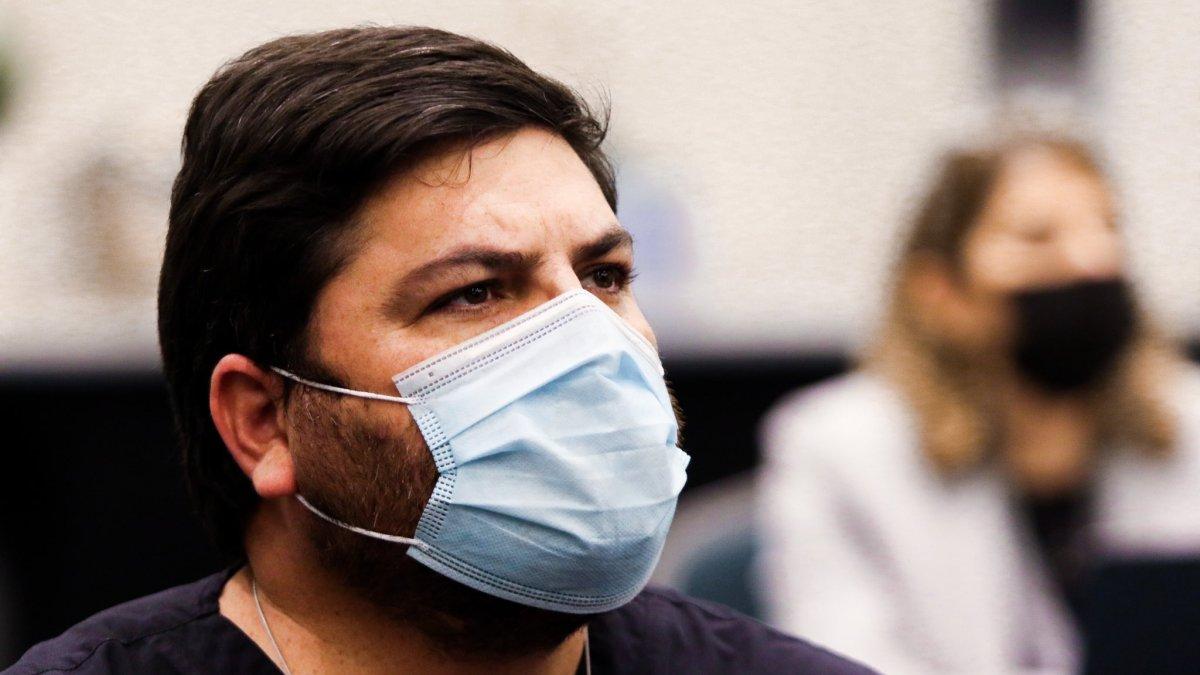 COVID-19 | Salud detecta una variante de India en Puerto Rico