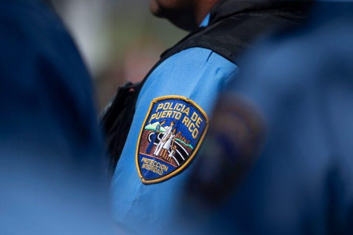 Investigan a un policia que insulto a un turista en Condado por un altoparlante
