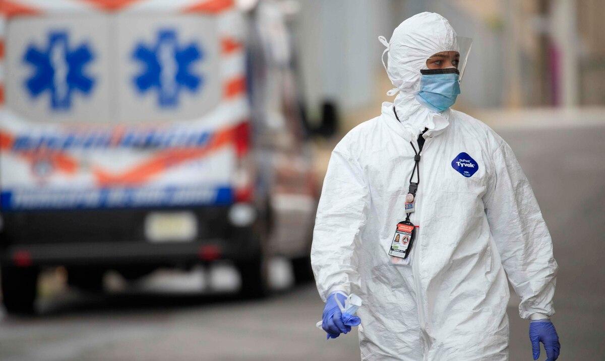 Salud reporta cinco nuevas muertes y 234 hospitalizaciones por COVID-19
