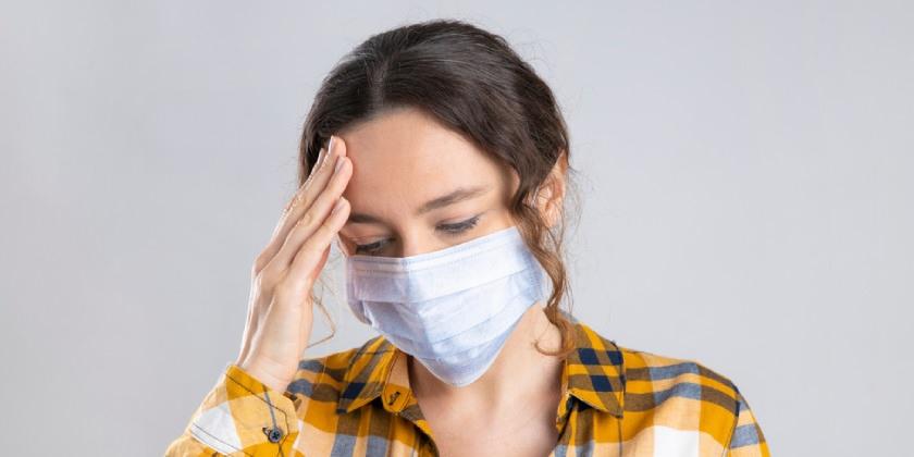 Coronavirus: 8 sintomas que podes tener si ya tuviste el virus (aunque no lo sepas)