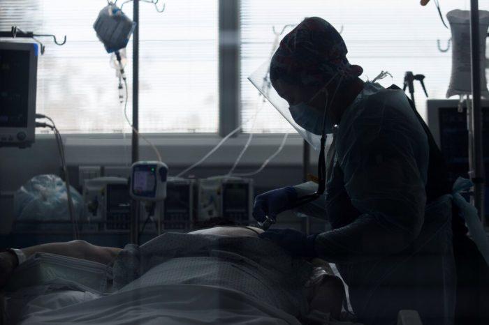 La cifra de hospitalizaciones por COVID-19 se eleva a 248