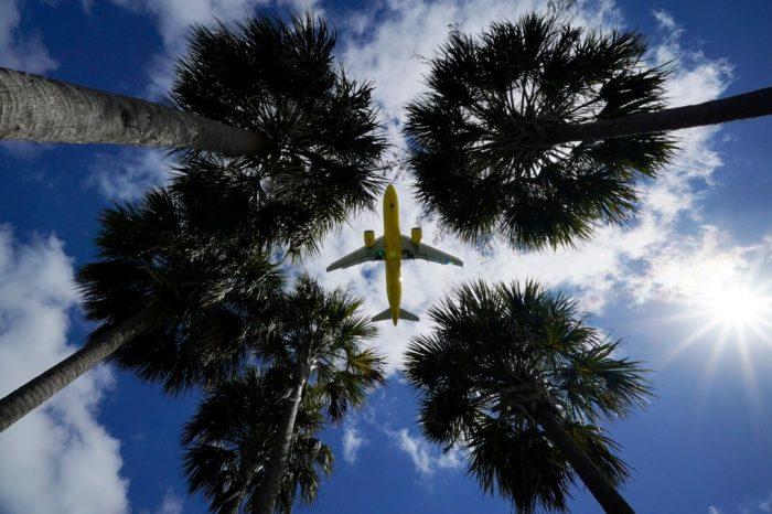 Aumenta la confianza de los estadounidenses para planificar viajes de vacaciones