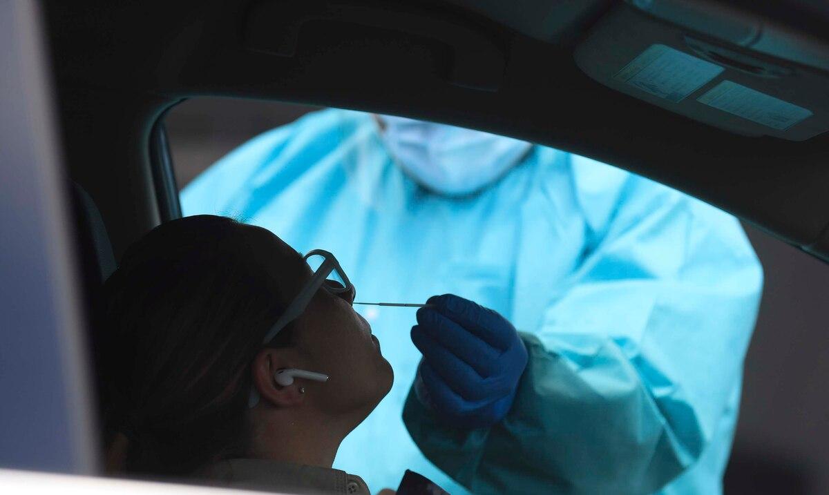 Salud informa 622 nuevos contagios confirmados de COVID-19, la cifra mas alta reportada desde enero