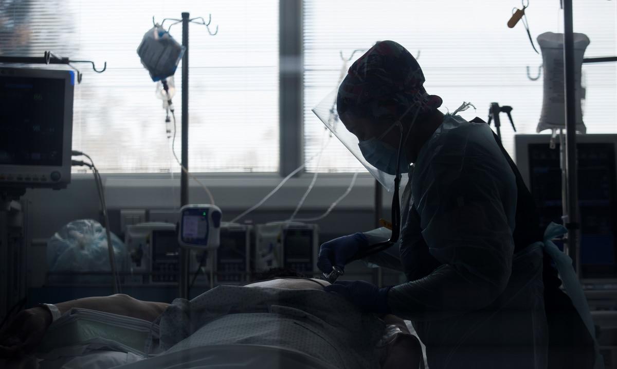 Un hombre de 32 años es una de las siete nuevas victimas mortales del COVID-19 en Puerto Rico