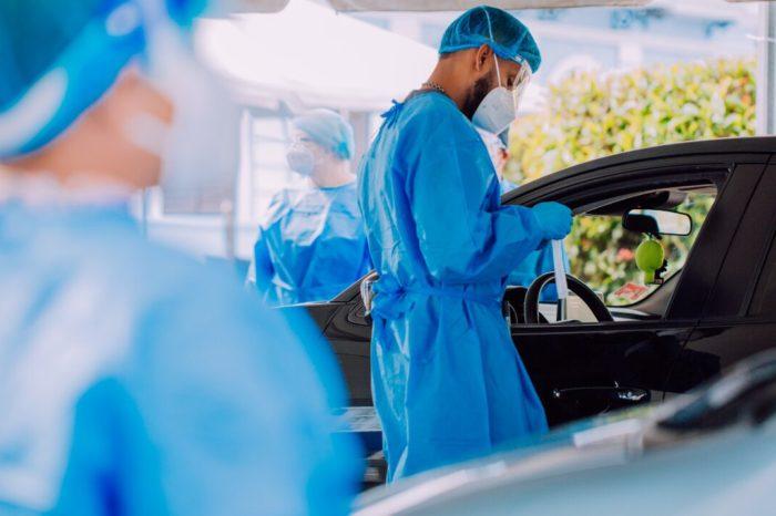 Salud reporta 753 nuevos casos confirmados por COVID-19
