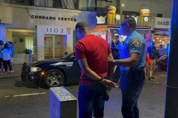 Salud y Hacienda expiden $41,500 en multas a negocios en las zonas turisticas