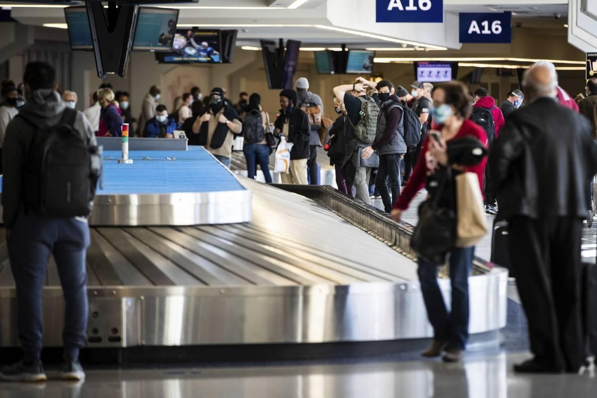 Colombia exigira a viajeros prueba de COVID-19