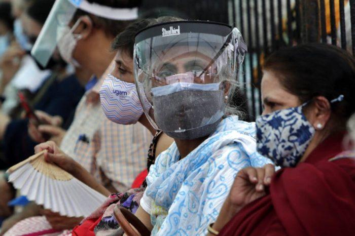 Crisis del COVID-19 se agrava en India