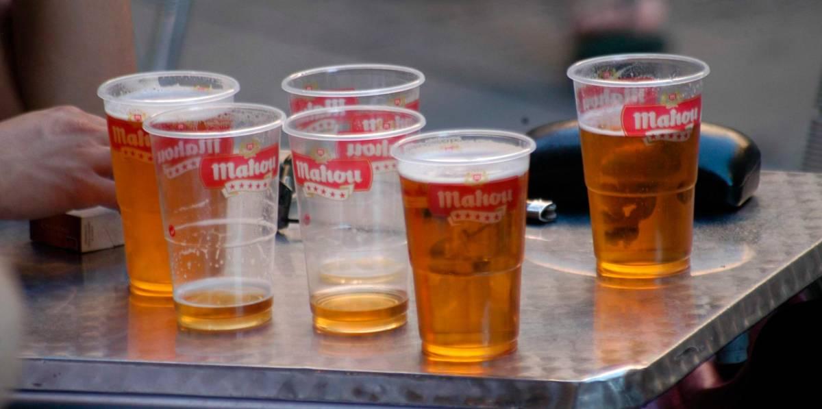 Los beneficios de la cerveza para la salud intestinal