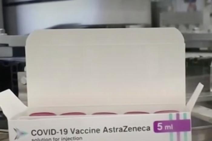 ¿Hay vinculo entre vacuna de AstraZeneca y trombosis? Esto dicen expertos en Colombia