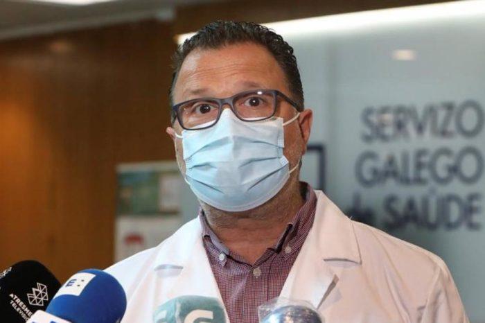 Un experto de la OMS pide altura de miras y dar la segunda dosis de AstraZeneca