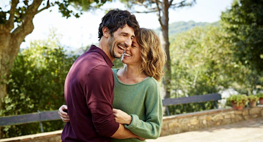 Clave para la felicidad: hay que cambiar de pareja cada cinco años