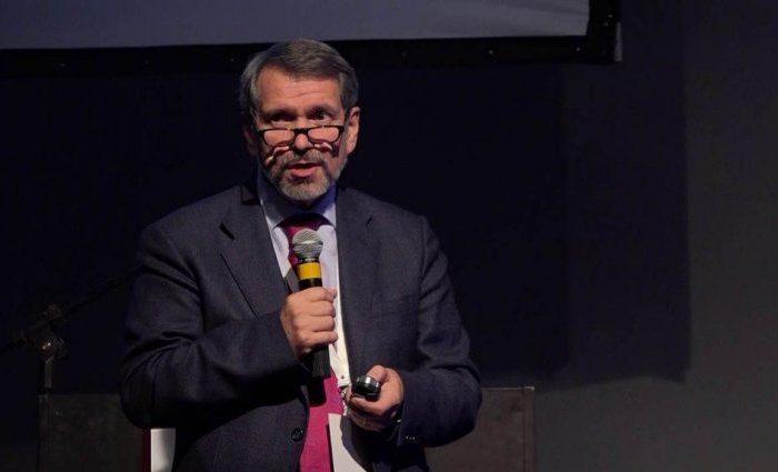"""Hugo Magonza, director del CEMIC: """"Va a haber un colapso"""""""