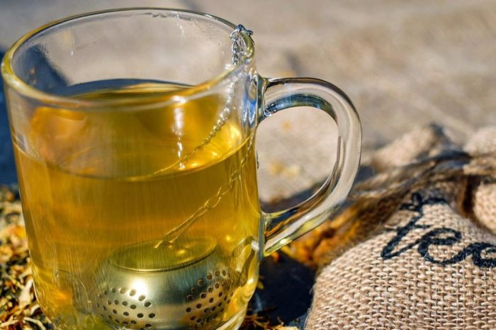 Cinco infusiones para la ansiedad y relajarse