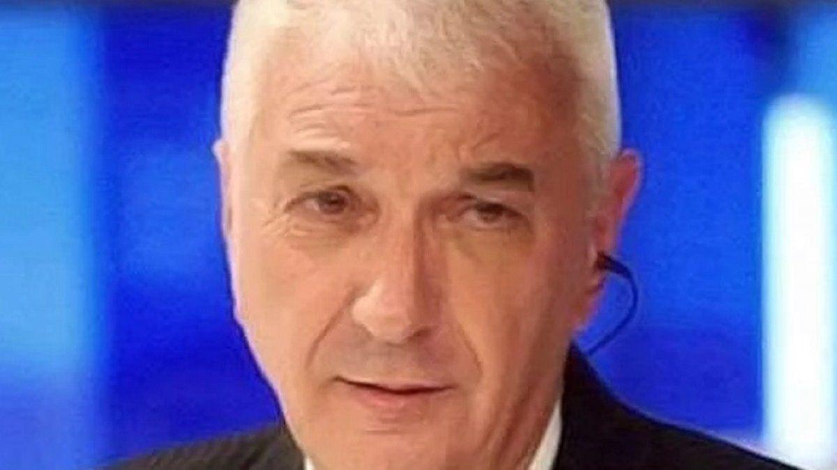 Murio Mauro Viale: la despedida de politicos y gente de medios