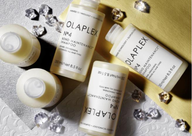 Recupera tu mejor melena con la magia de los productos OLAPLEX
