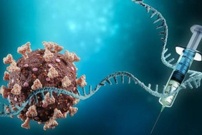 Por que las vacunas de ARN pueden pararle los pies a los virus
