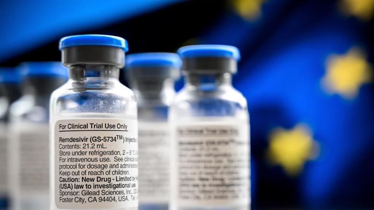 Farmacos reposicionados podrian controlar la progresion de la Covid-19