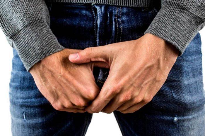 Los penes son cada vez mas pequeños. Este es el motivo