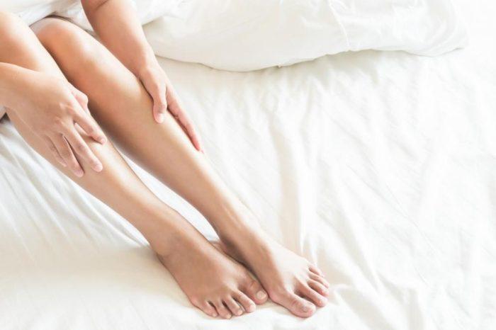 Que ejercicios pueden prevenir trombos en la pierna