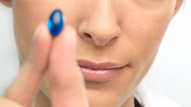 ¿Que cantidad de magnesio es necesario tomar cada dia?