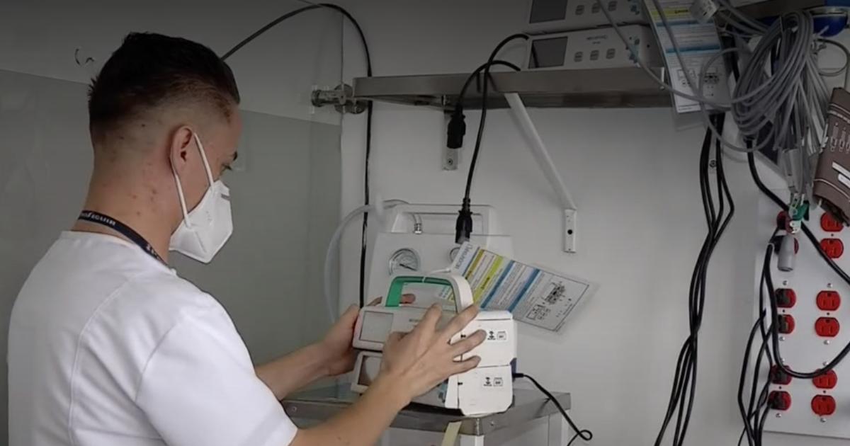¿Cuanto le cuesta a Colombia cada ciudadano que esta hospitalizado en una UCI por COVID-19?