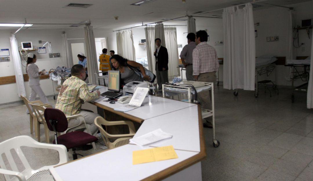 Supersalud extendio por un año intervencion al Hospital Mendez Barreneche