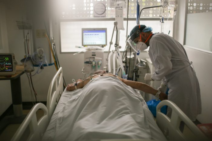 Coronavirus Colombia: Este jueves se reportan 19.160 casos nuevos