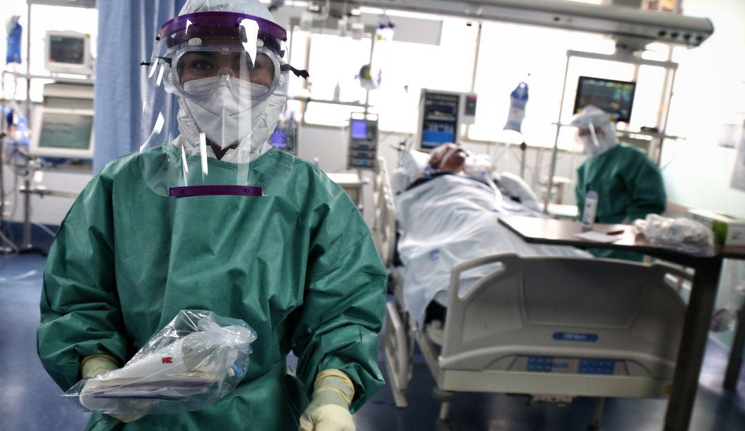 La millonaria deuda con los hospitales publicos por la atencion a migrantes