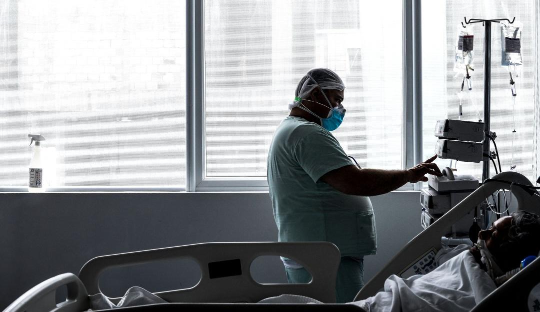 Este jueves se reporta el dia con mas casos nuevos desde inicio de pandemia