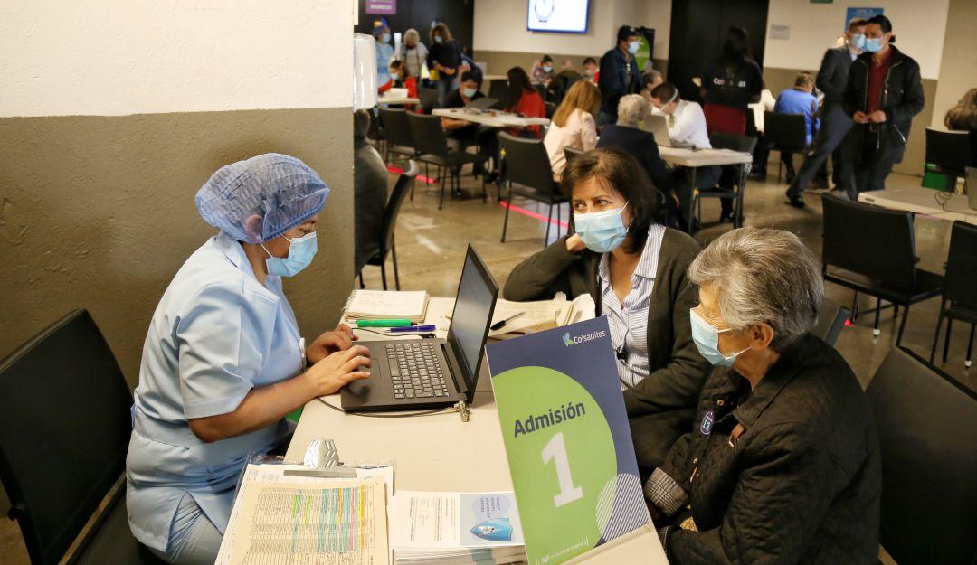 ¡Programase! habra jornada de vacunacion nacional contra la Covid-19