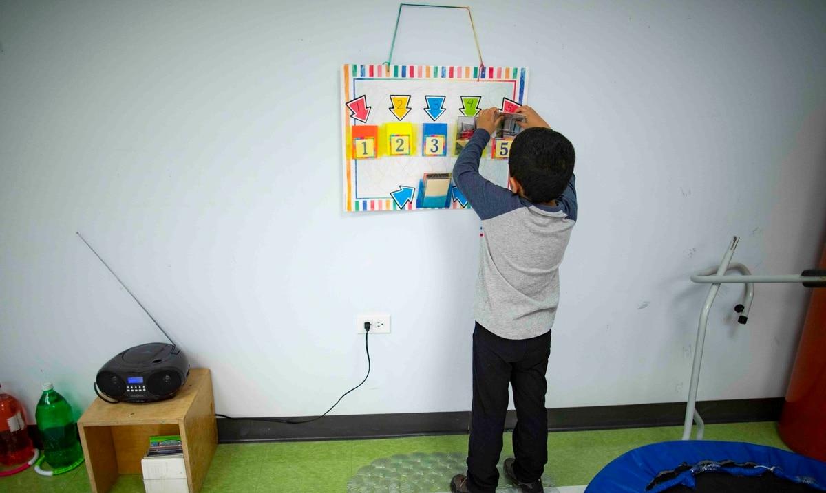 El Departamento de Educacion extiende periodo de terapias para estudiantes de Educacion Especial