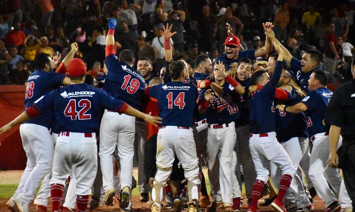 El Beisbol Doble A atrasa su torneo 2021 por dos semanas