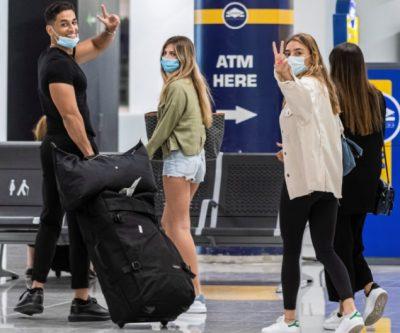 """Coronavirus: un experto pronostico cuando sera el comienzo de la """"nueva normalidad"""""""