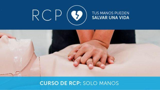 Cursos de Reanimación Cardio Pulmonar del centro de entrenamiento de OSDE
