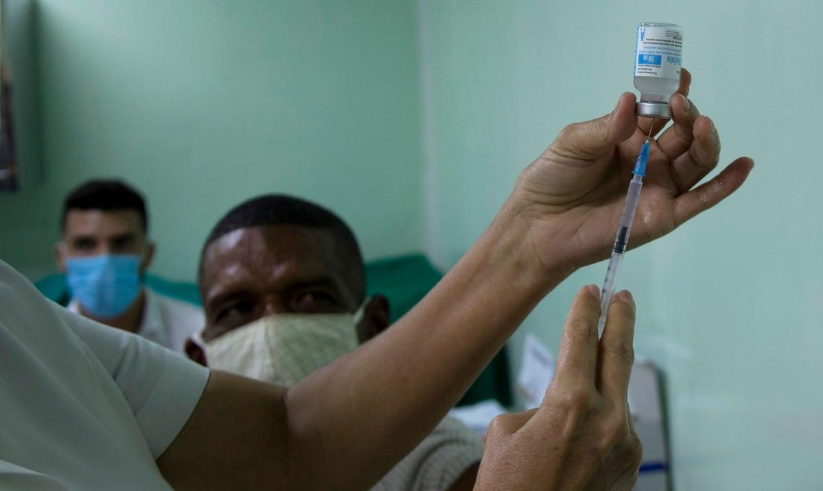 Cuba podria sumar sus vacunas contra el COVID-19 a sus atracciones turisticas
