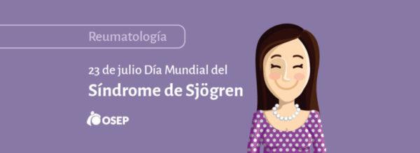 Sindrome de Sjögren: mas comun de lo que suponemos