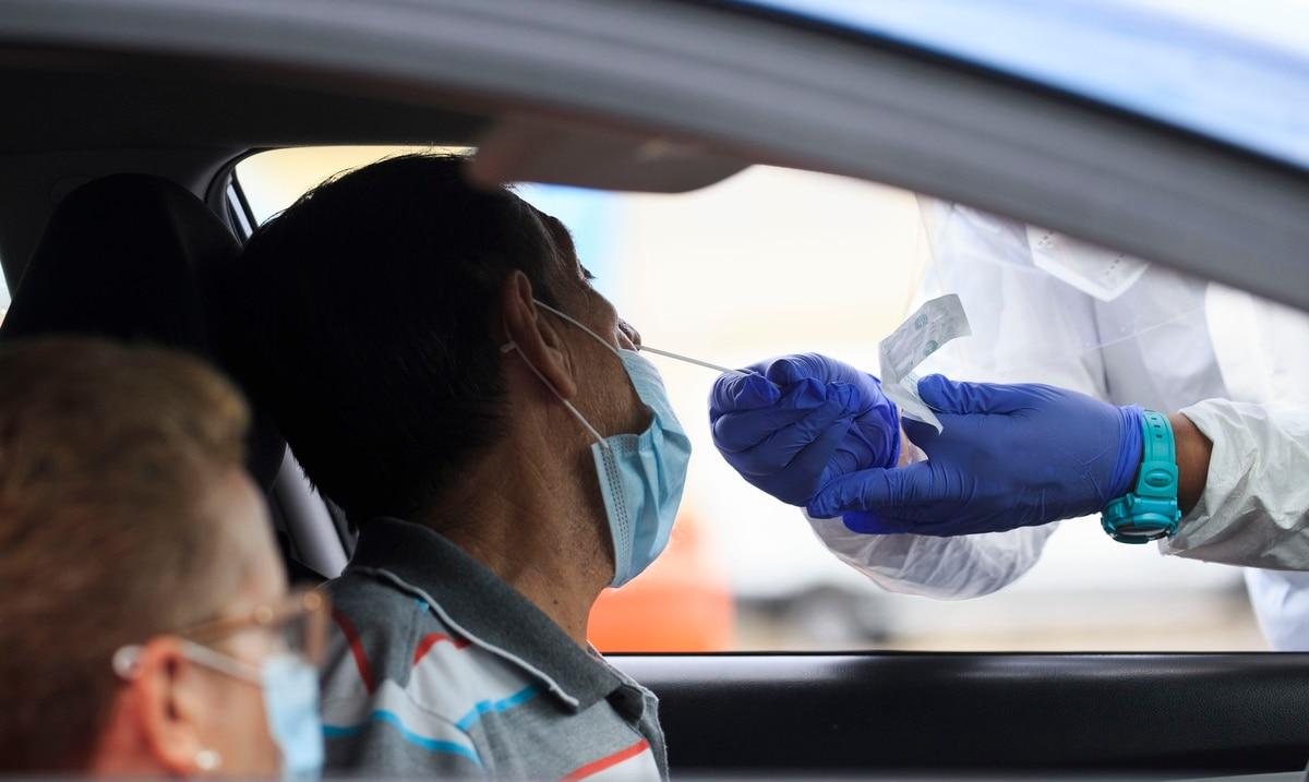 COVID-19 en Puerto Rico: 102 nuevos contagios confirmados y cuatro muertes