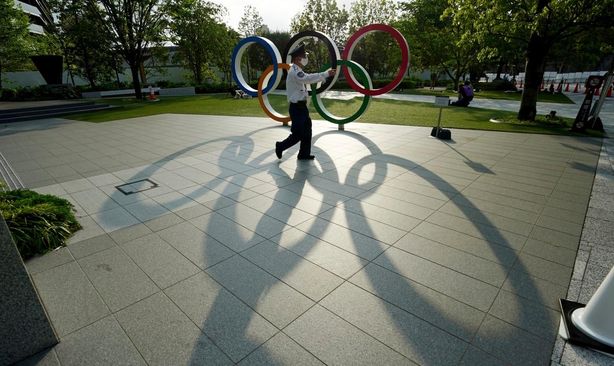 La Union Europea apoya la realizacion de los Juegos Olimpicos de Tokio
