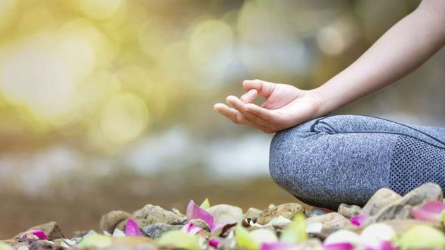 ¿Por qué el Mindfulness es una ayuda para los pacientes con glaucoma?