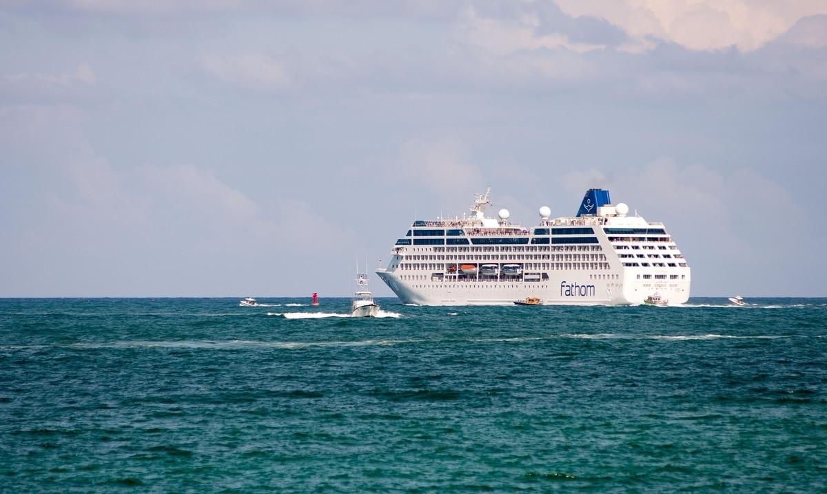 Carnival recibe la aprobacion en Estados Unidos a sus acuerdos con puertos para cruceros