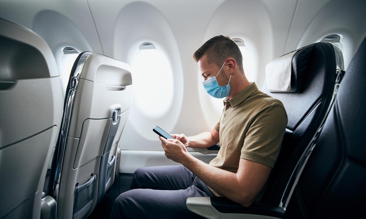 La Administracion de Seguridad en el Transporte en Estados Unidos exigira mascarilla, al menos, hasta septiembre