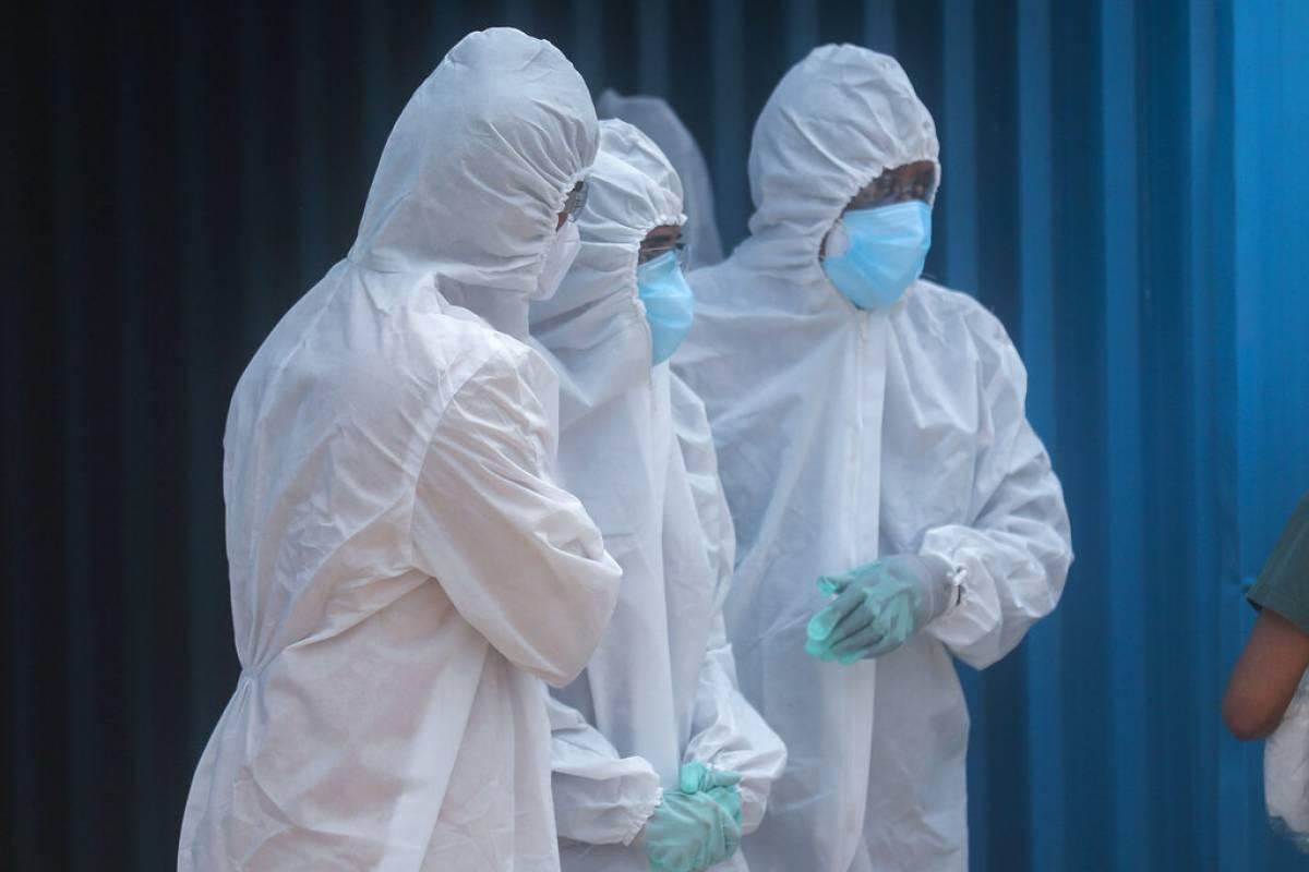 Alarmante el avance del coronavirus en India
