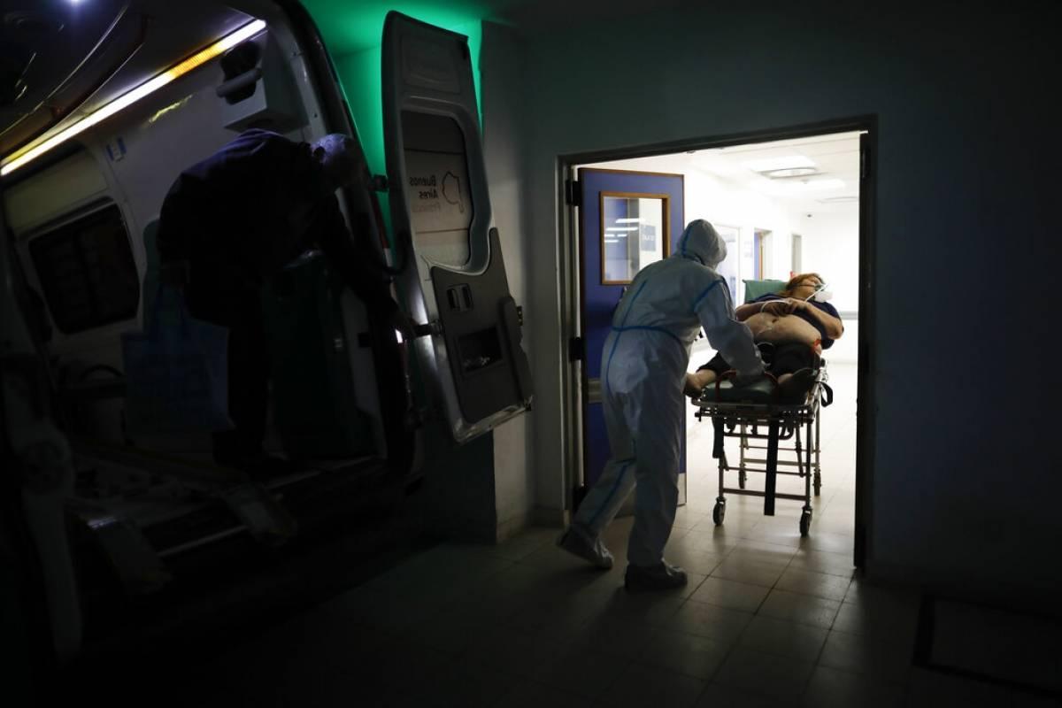 """Temor y enojo entre argentinos ante nuevo """"lockdown"""" que inicia el sabado"""