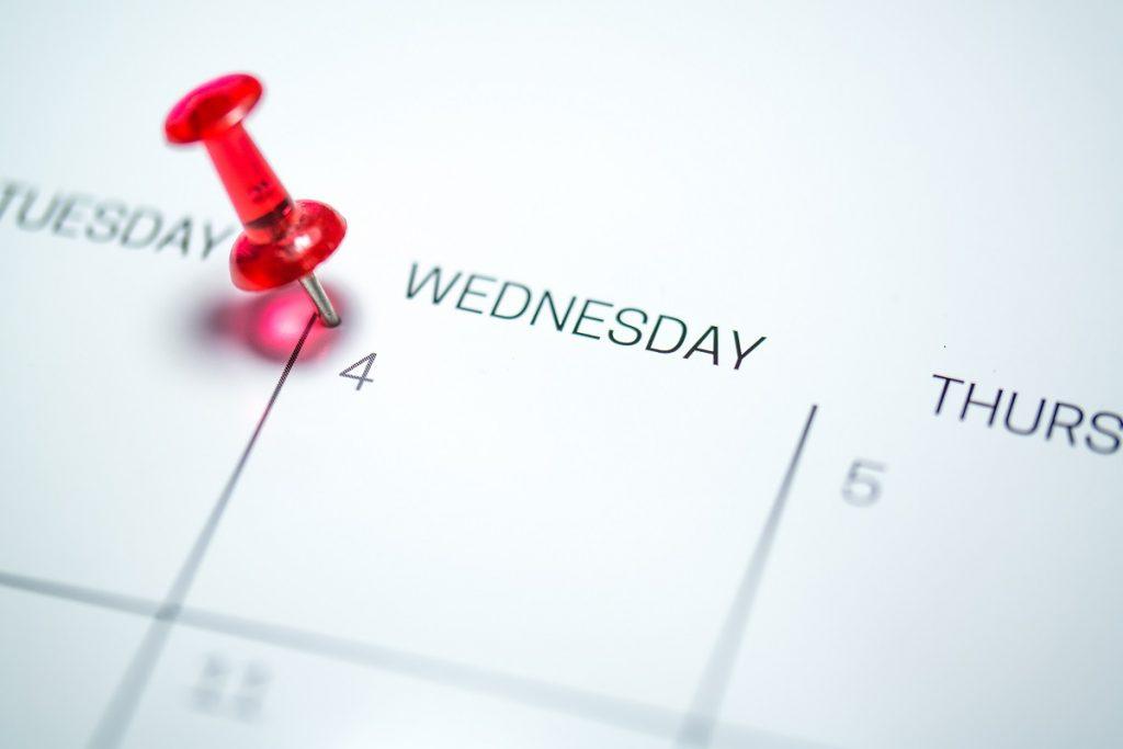 Respuesta a cual es el dia mas largo de la semana y otras adivinanzas muy buscadas