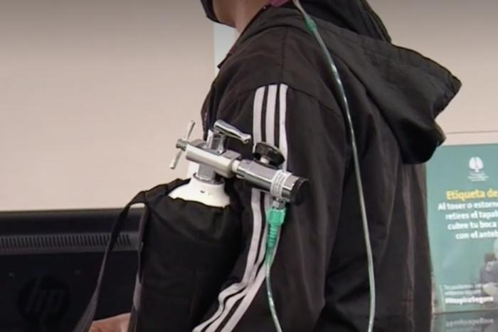 """Gremios medicos piden habilitar corredores humanitarios: """"esta en riesgo la salud de los pacientes"""""""