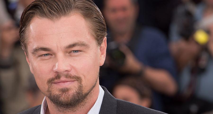 Con millonaria donacion, DiCaprio se une a la iniciativa para restaurar islas Galapagos
