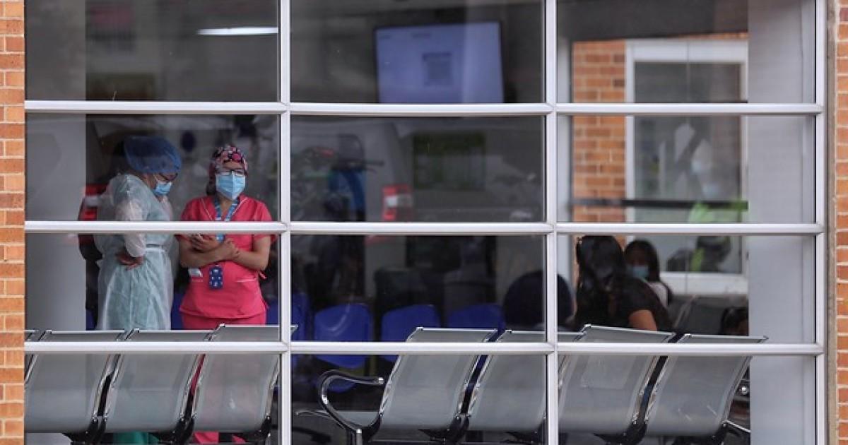 Colombia supero las 88 mil muertes por COVID: un niño 2 años, sin comorbilidades, entre las victimas
