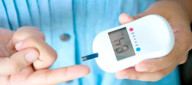 La mayoria de la poblacion puede desarrollar diabetes tipo 2, segun un estudio